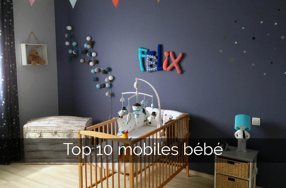 mobile b b comparatif et guide pour choisir le meilleur. Black Bedroom Furniture Sets. Home Design Ideas